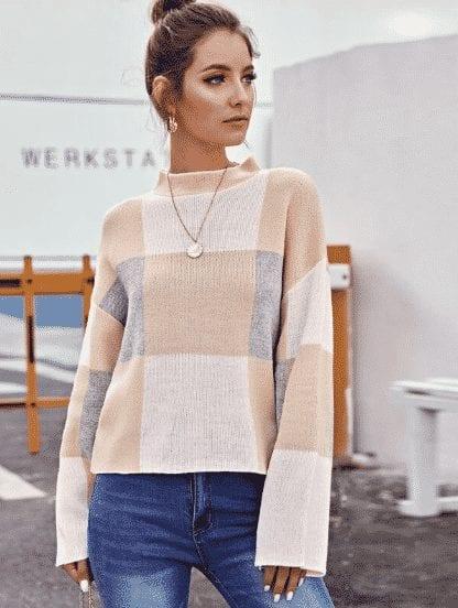 SheIn Sweaters