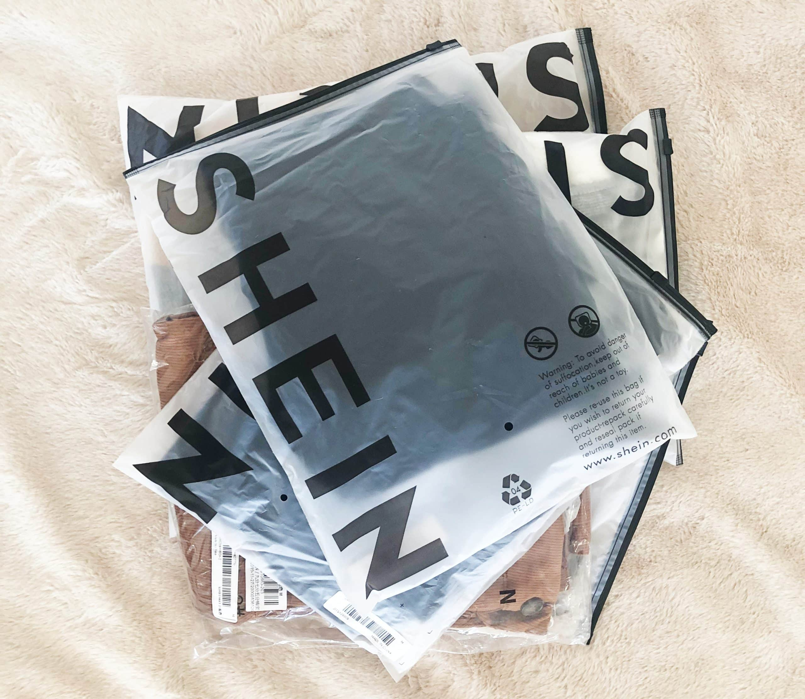Honest SheIn Reviews in 2021 (After Ordering $400+)