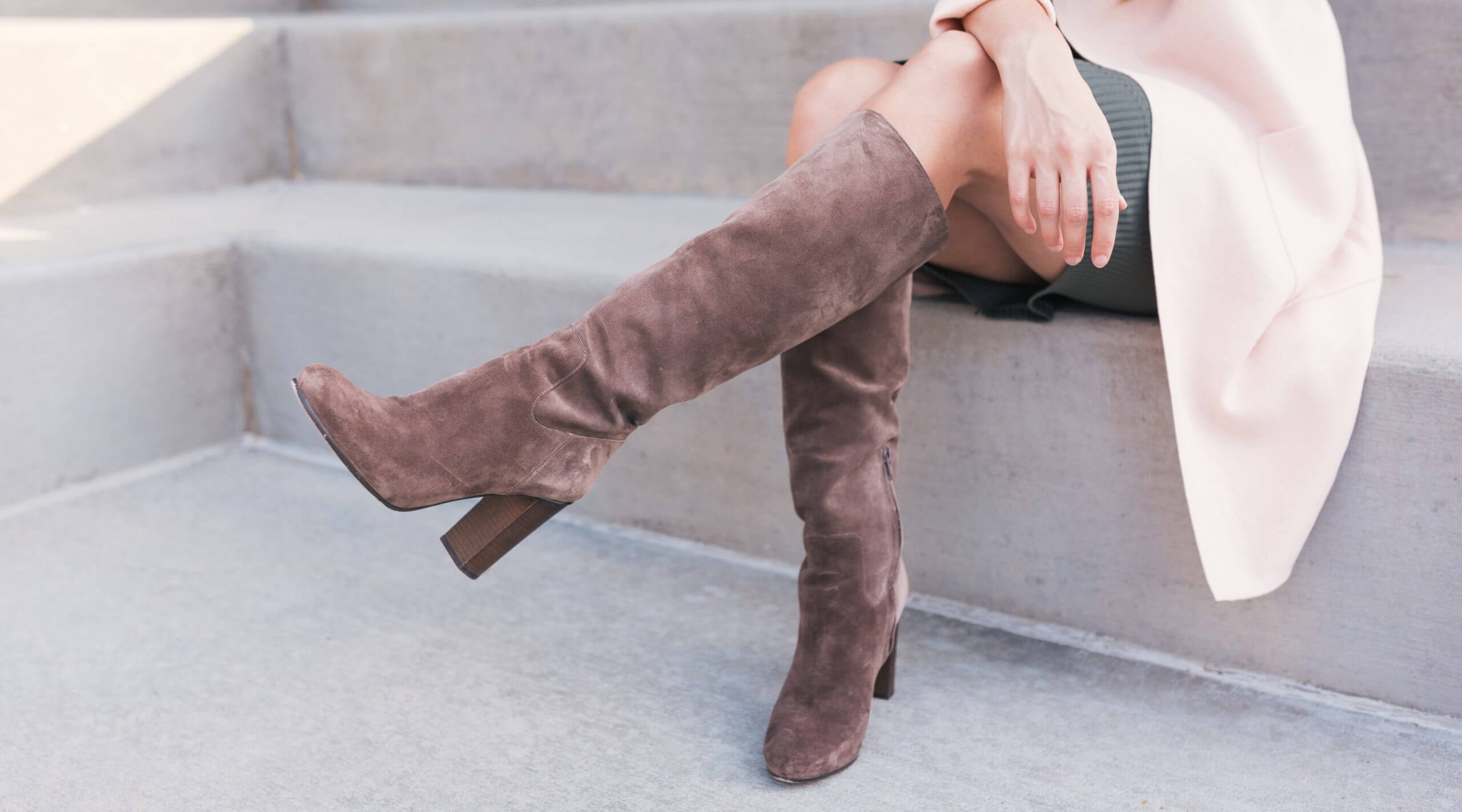 Our Ultimate Guide to Renting Shoes Online
