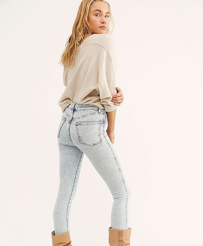 What Are Jeggings?