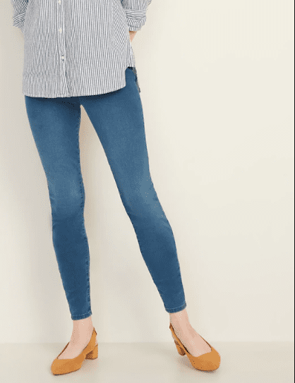 Jeggings from Old Navy