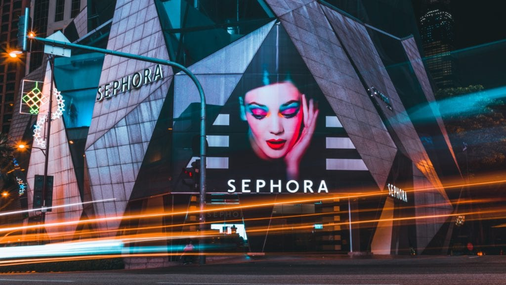 sephora return policy 2020