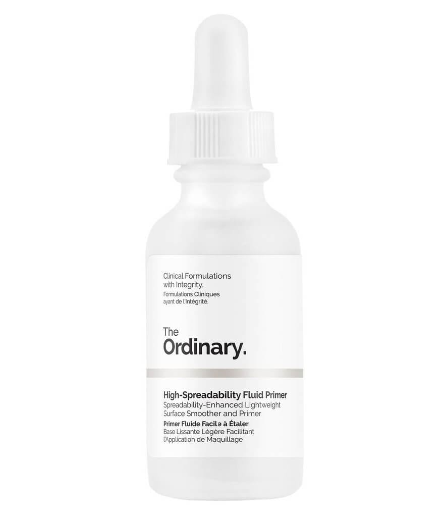 the ordinary primer for dry skin