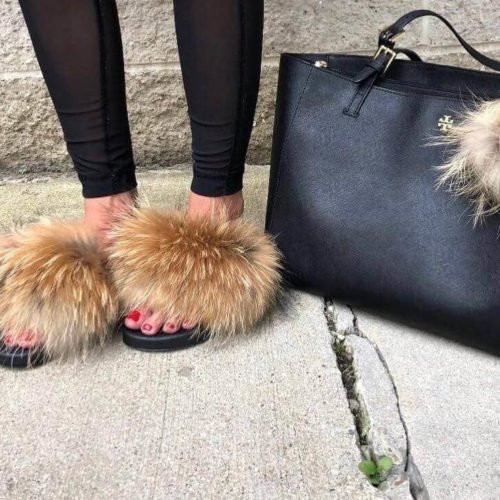 10 Best Fur Slides of 2020