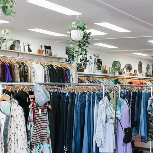 Ultimate List of Online Thrift Stores (Fashion, Vintage, Home + More)