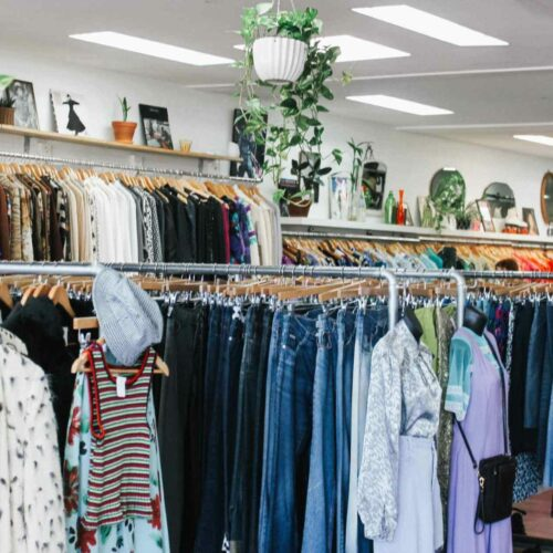 14 Best Thrift Stores + Vintage Stores in NYC