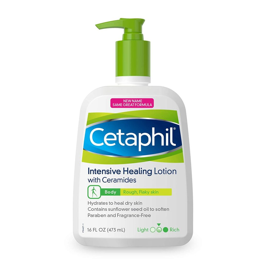 cetaphil unscented lotion
