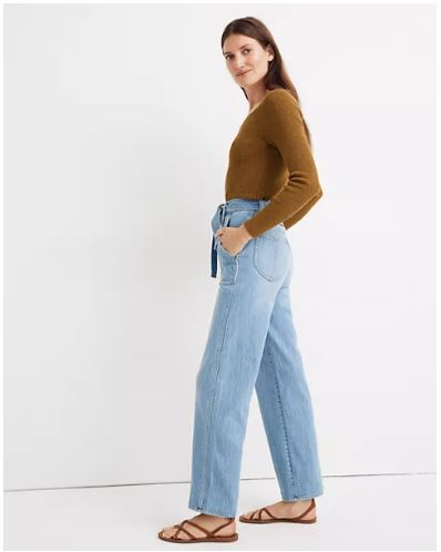 madewell jeans review 2020
