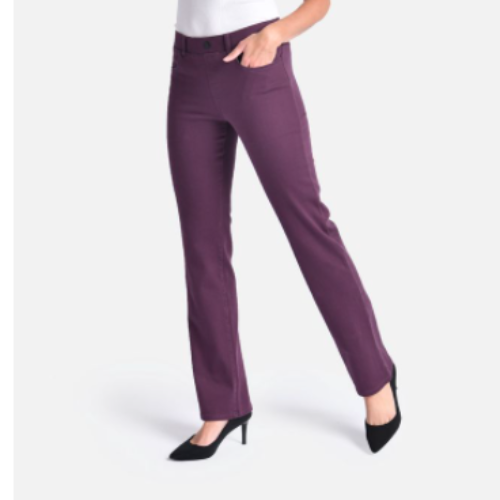 "My Betabrand Reviews: Are ""Professional"" Yoga Pants Worth It?"
