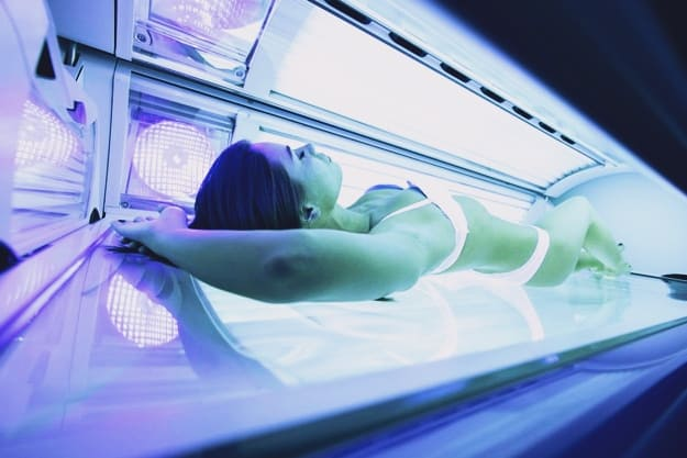 best indoor tanning bed lotion