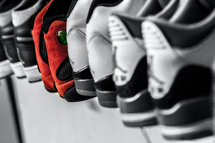 9 Sneaker Storage Ideas Perfect for Any Collection
