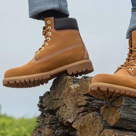 timberland boot brands