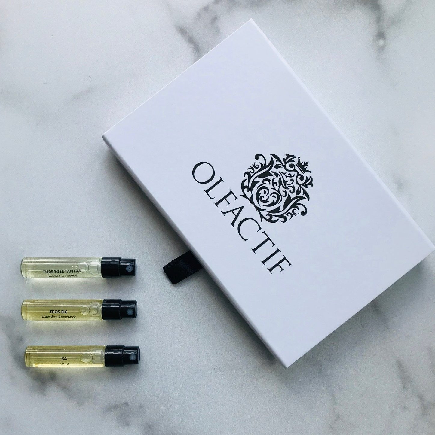 olfactif fragrance subscription