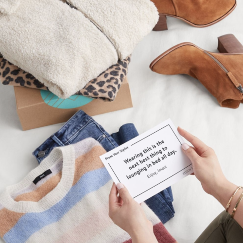 My Stitch Fix Reviews (2020): Is This Styling Service Worth It?
