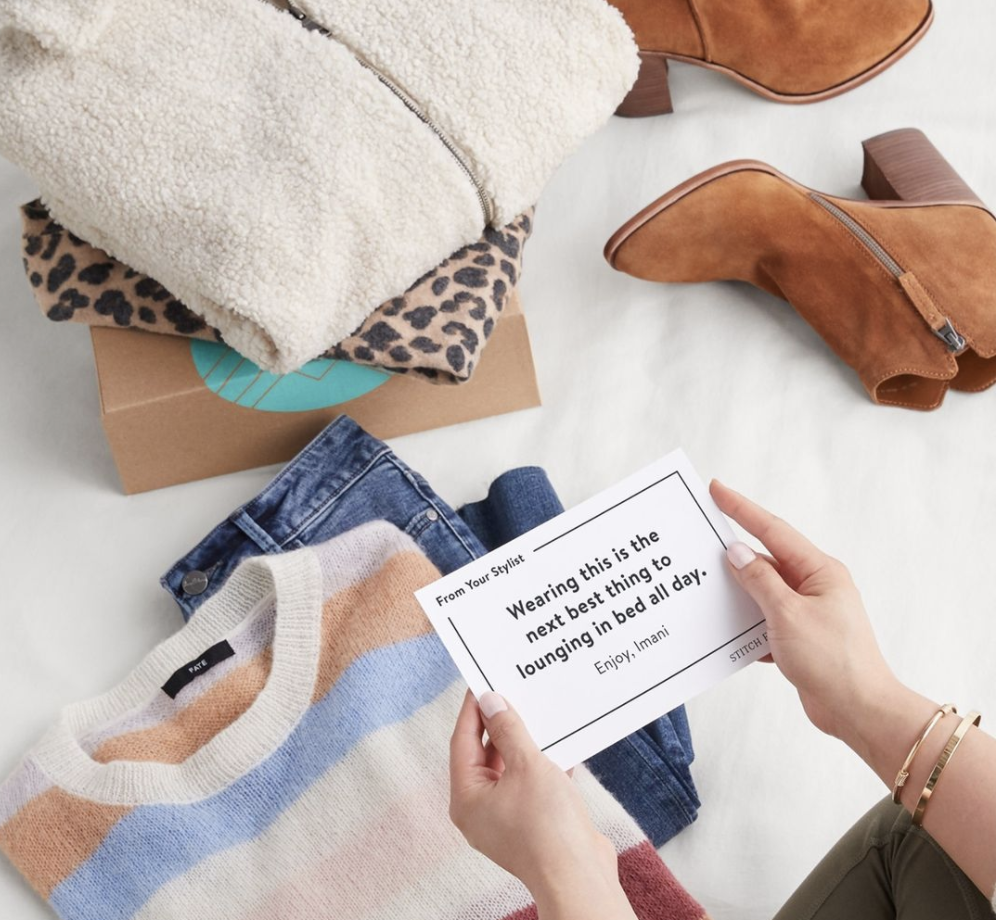stitch fix reviews 2020