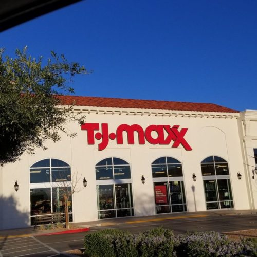 17 Stores like TJ Maxx for Discounted Clothing + Home