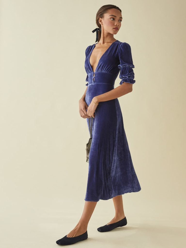 reformation stores like madewell