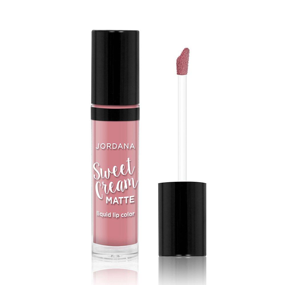 jordana drugstore liquid lipstick