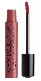 nyx best drugstore liquid lipstick