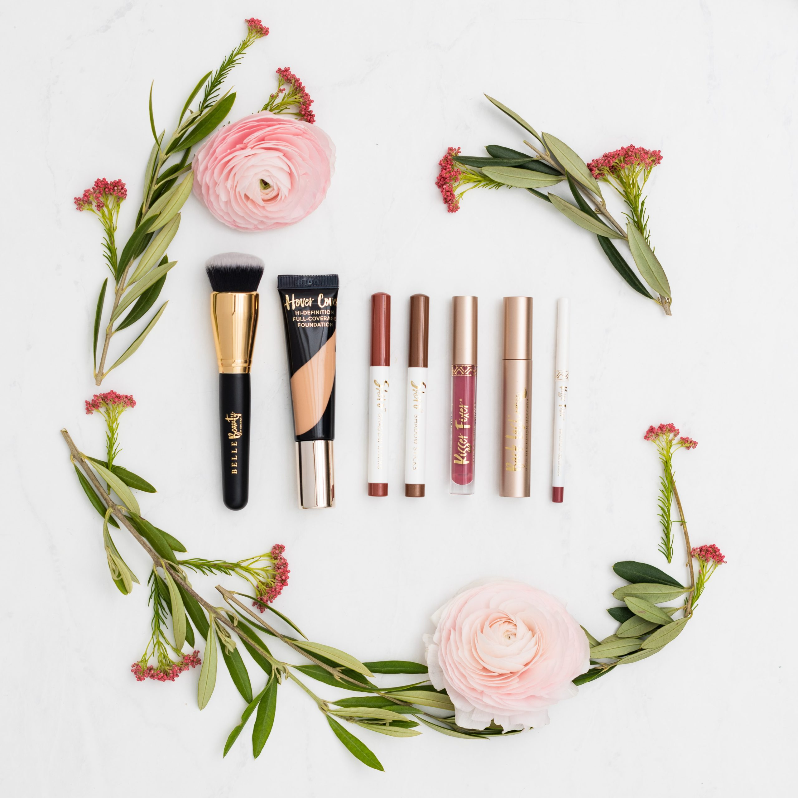 10 Best Drugstore Liquid Lipsticks (Non-Drying and Long-Lasting)