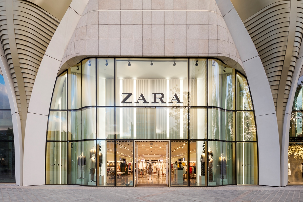11 Stores like Zara for Timeless Fashion in 2021