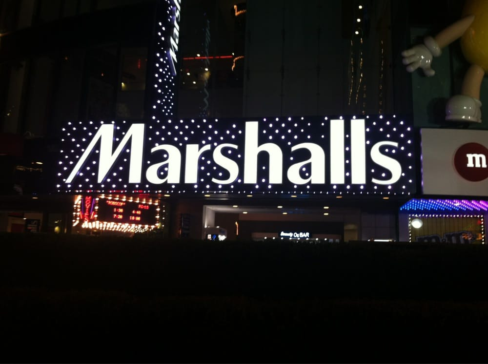 11 Stores like Marshall's for Affordable Clothes + More