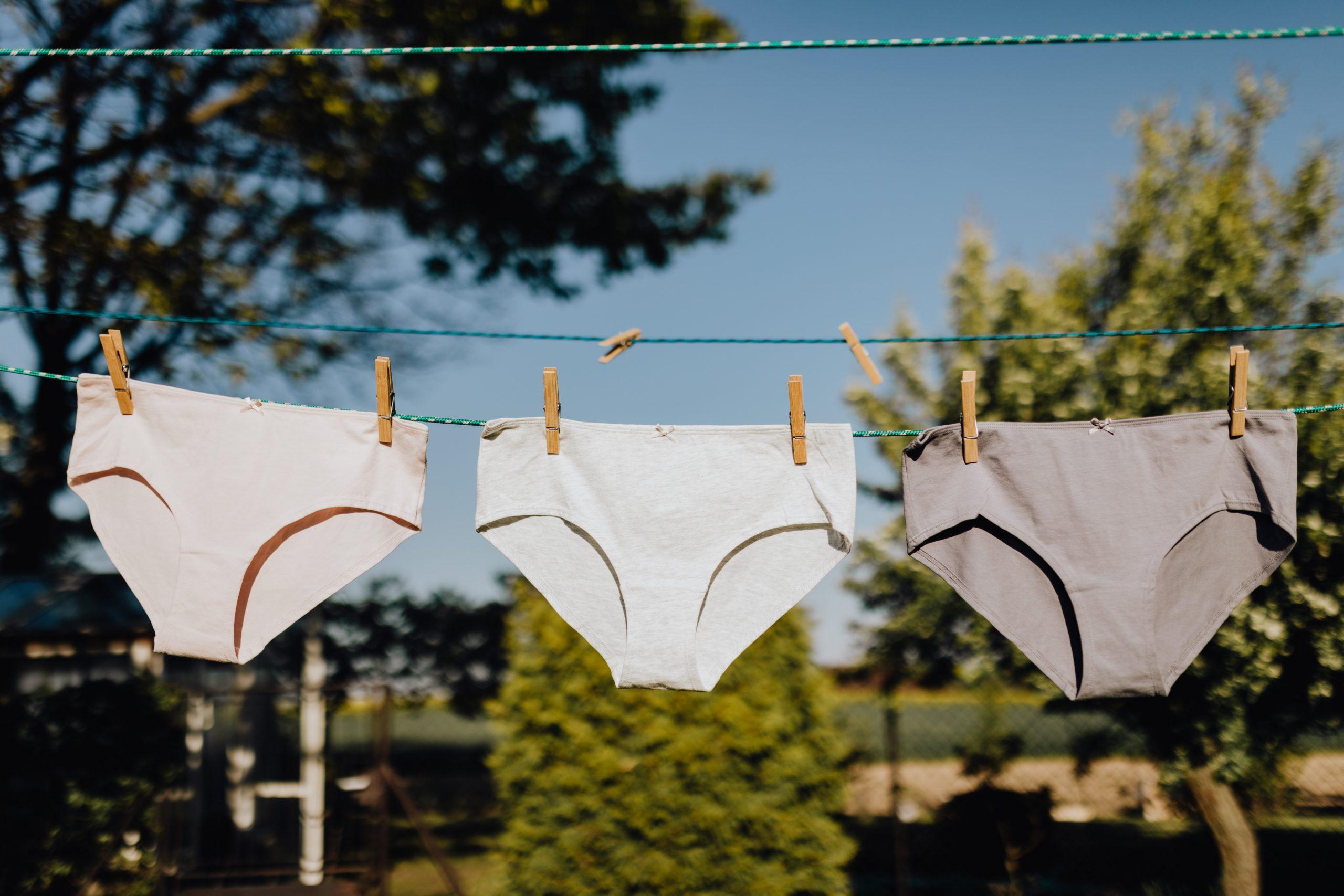 16 Best Ethical + Sustainable Underwear Brands