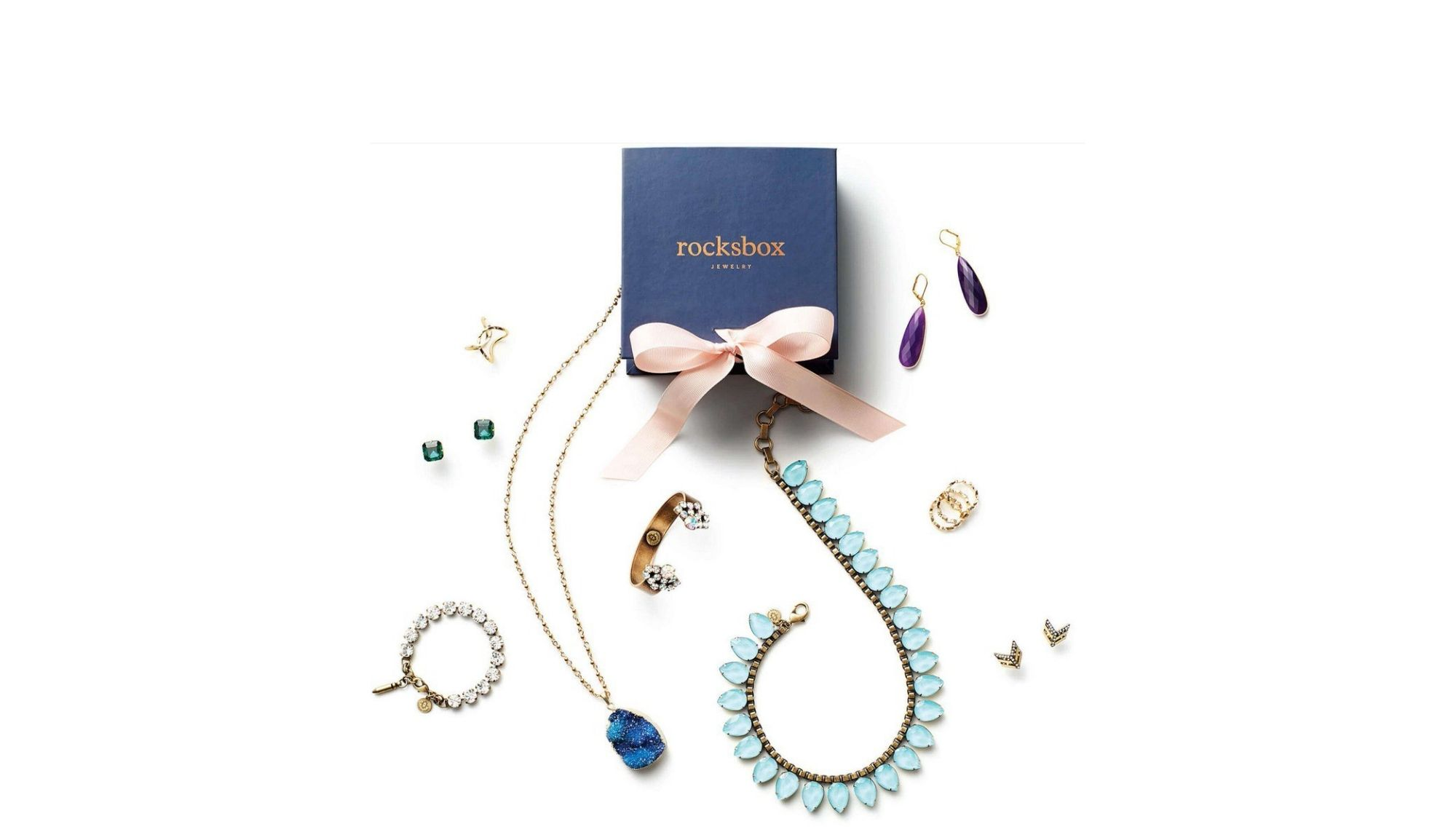 Best Jewelry Subscription Boxes of 2021