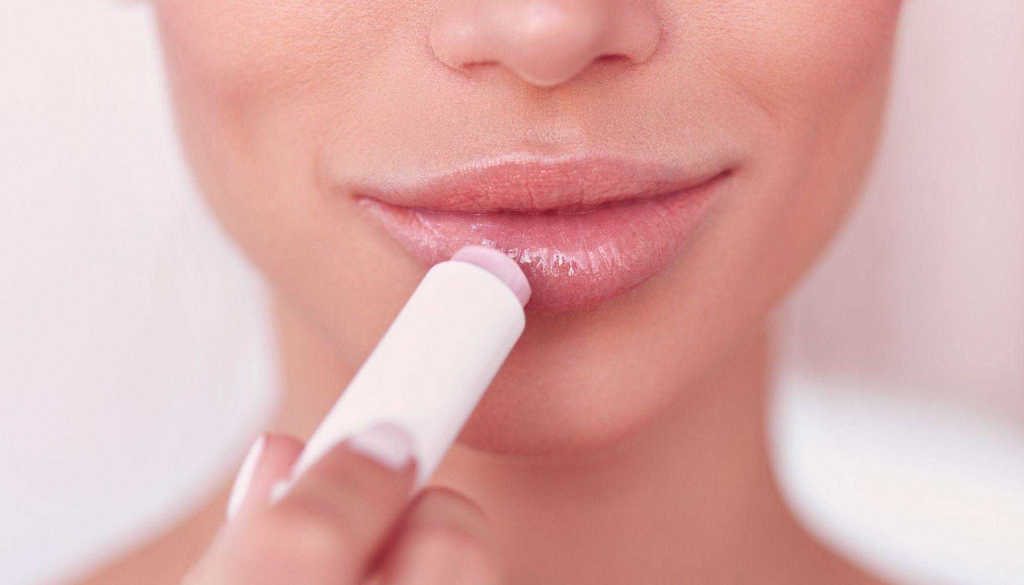best natural lip balm