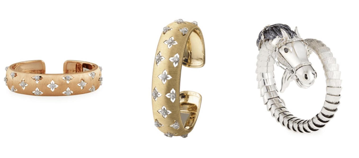 19 Best + Most Popular Designer Bracelets in 2021