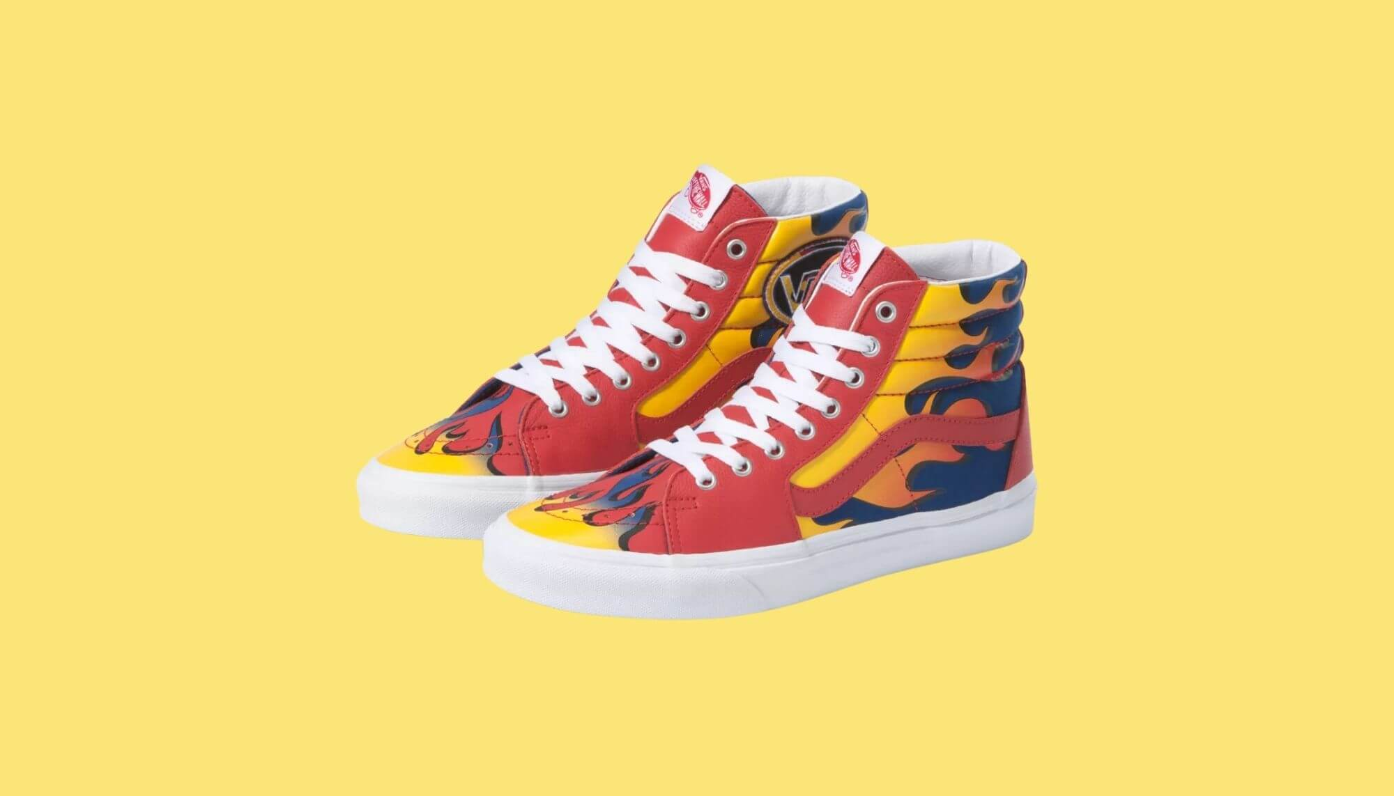 11 Best Vans Shoes to Add to Your Wishlist in 2021