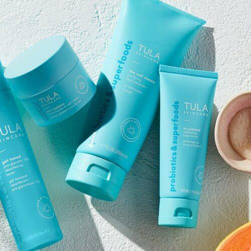 Honest TULA Skincare Reviews: Do They Make the Cut?