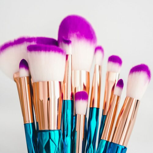 10 Best Makeup Brush Sets for a Flawless Face in 2021