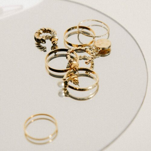 9 Types of Earrings to Have in Your Collection