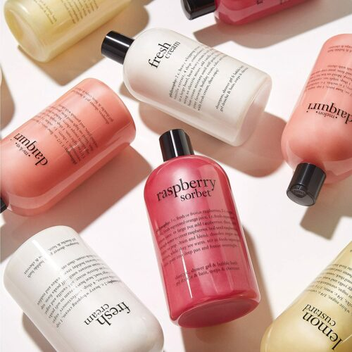 16 Best Smelling Shampoos Out There