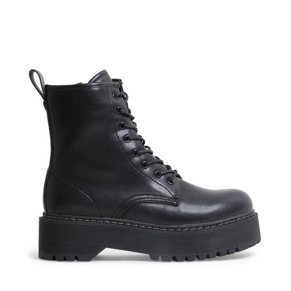 Steve Madden Betty Black Boot