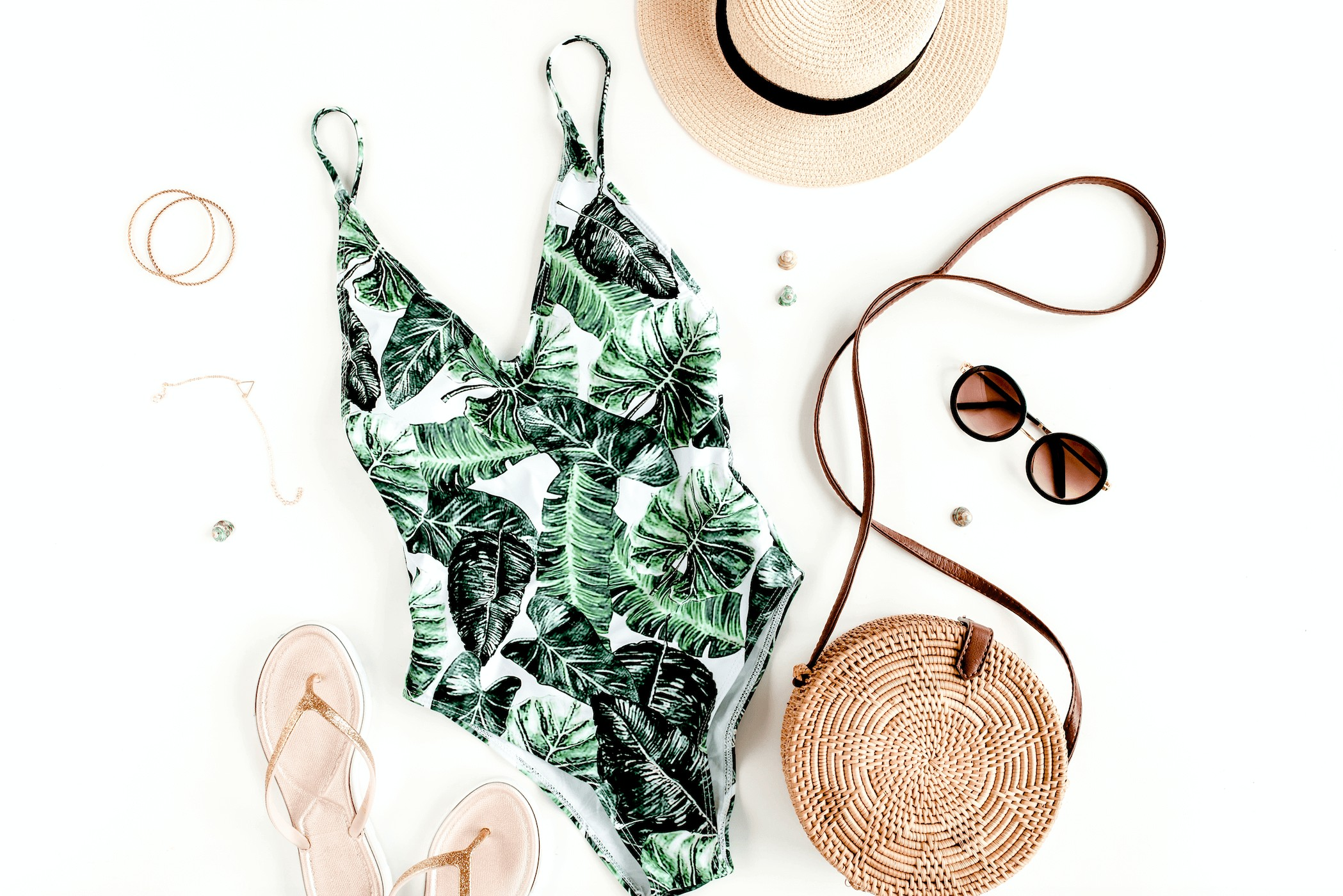 20 Best Sustainable Swimwear Brands for an Eco-Friendly Summer