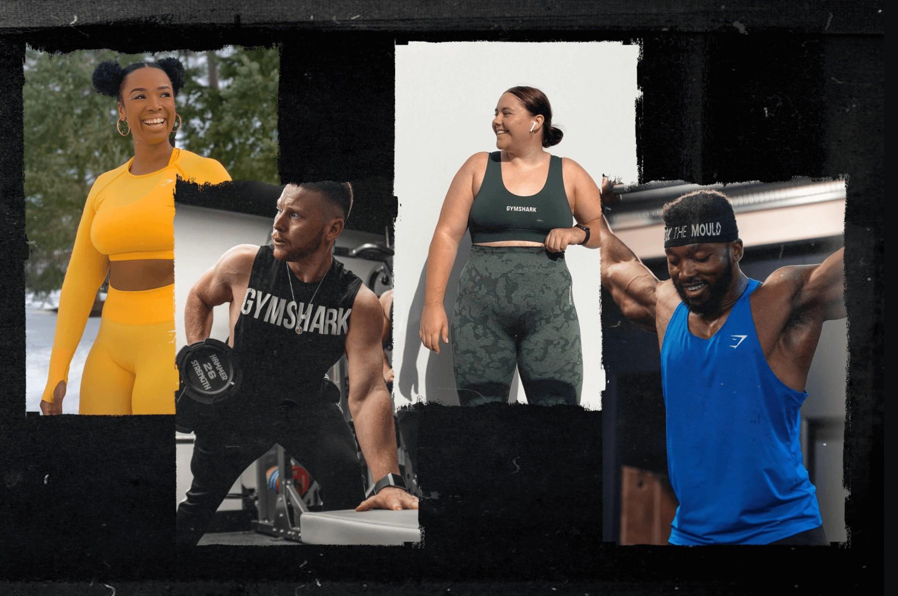 10 Brands like Gymshark for Squat-Proof Activewear