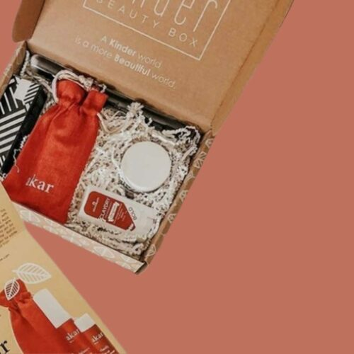 Kinder Beauty Box Reviews: Clean Beauty Made Easy?