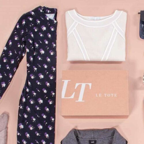 Le Tote Reviews: The Pros and Cons of Renting Outfits
