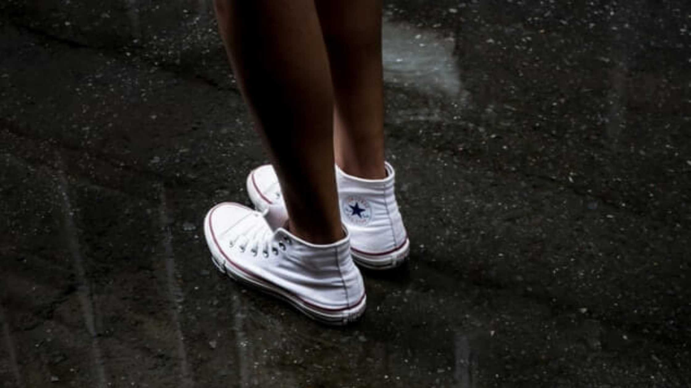 How to Clean White Converse: 6 Easy Steps