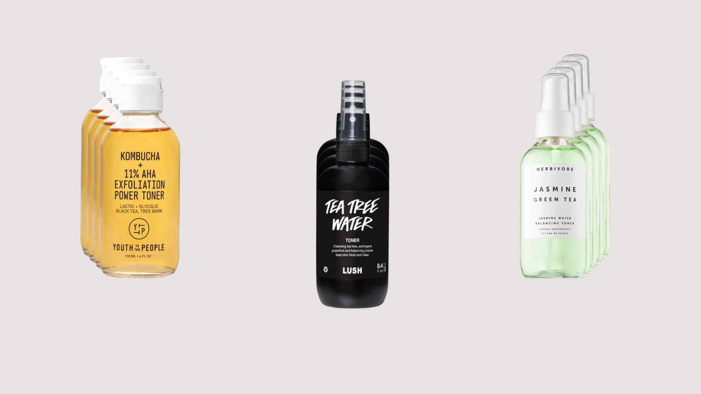 12 Best Toners for Oily Skin – Our Top Product Picks