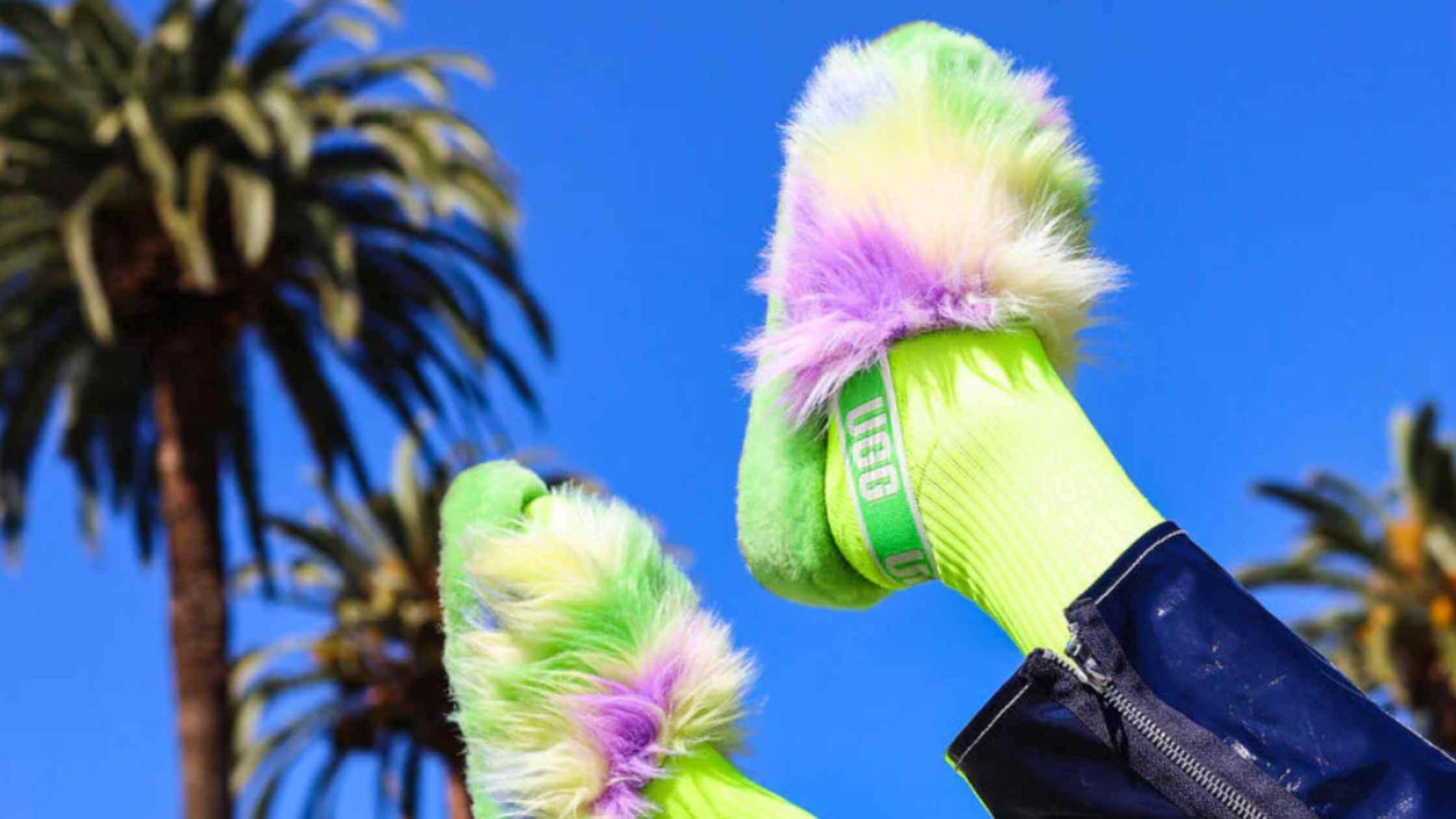 10 Best Fur Slides of 2021