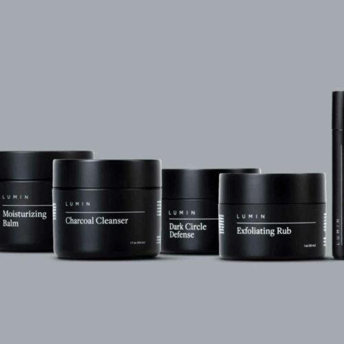 Lumin Skin Review –Is This Men's Skincare Line Worth It?