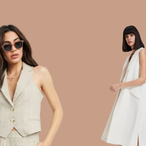 How to Wear a Vest: 6 Styling Tips to Make A Statement