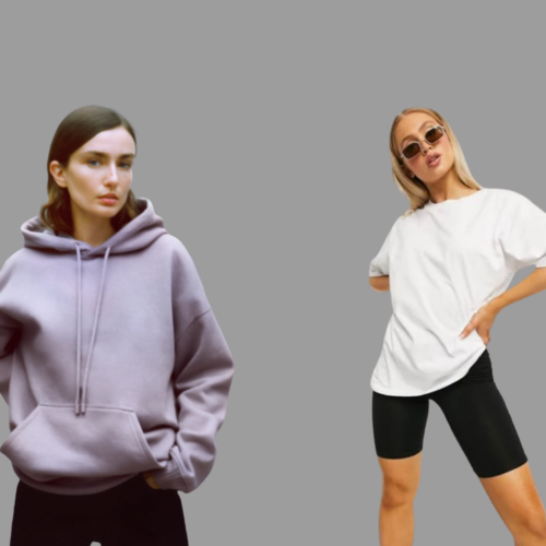 What Shirts to Wear With Leggings to Stay Comfy + Chic in 2021