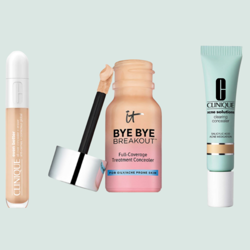 9 Best Concealers for Oily Skin of All Types