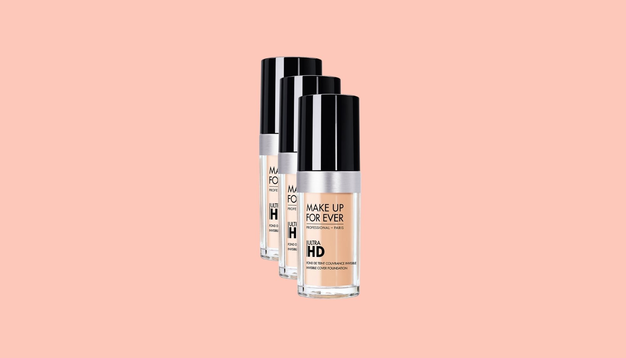 7 Makeup Forever HD Foundation Dupes in 2021