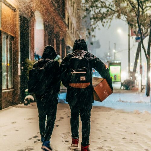 12 Best Winter Clothing Brands for Cold-Weather Essentials