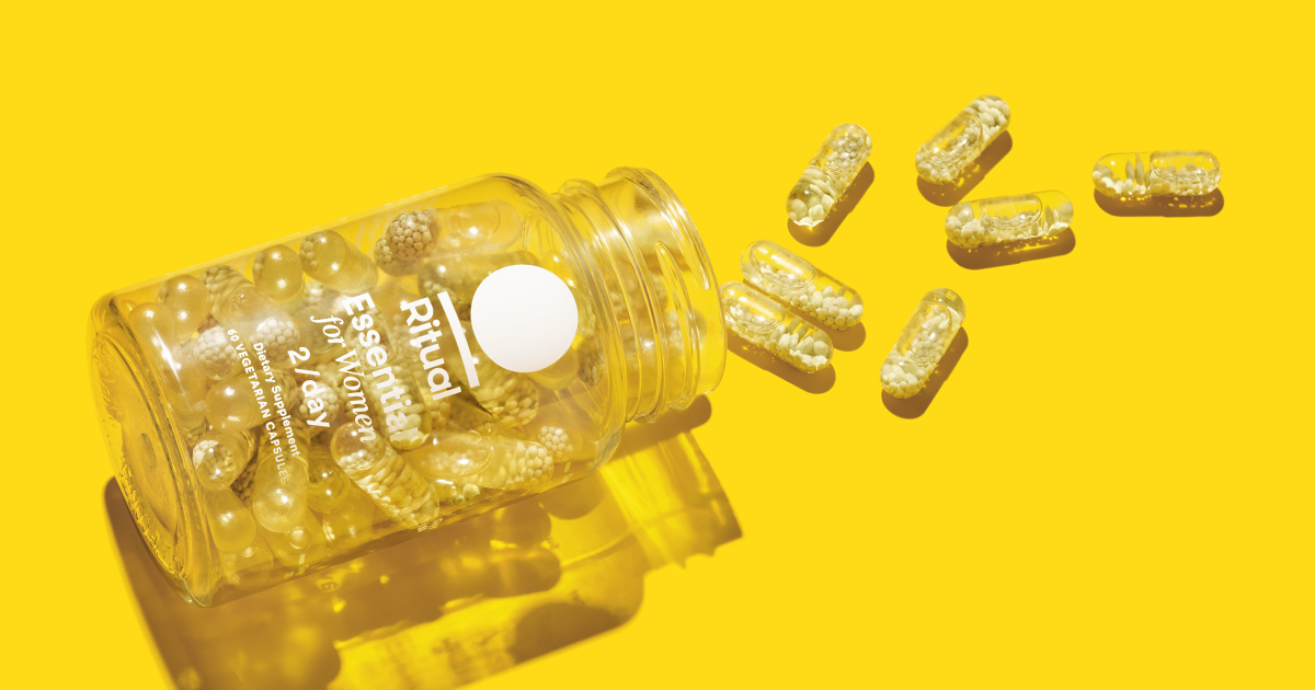 Ritual Vitamins Review – Our Experience with Their Unique Vitamins